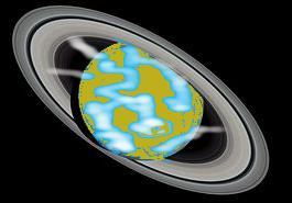 early-earth-rings