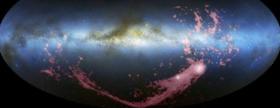 magellanic hydrogen stream